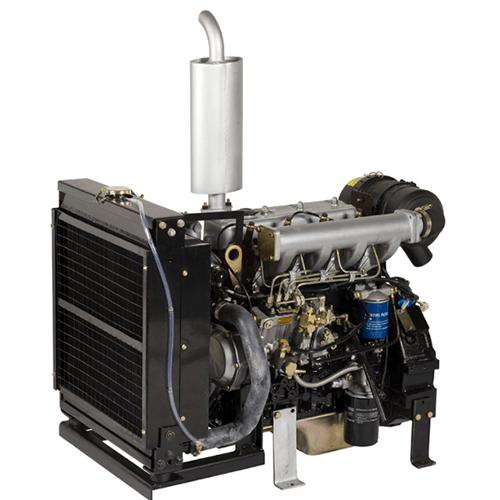Motor Gerador 4LDG3900T