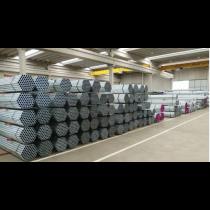 Tubos Industriais EN 10305-3